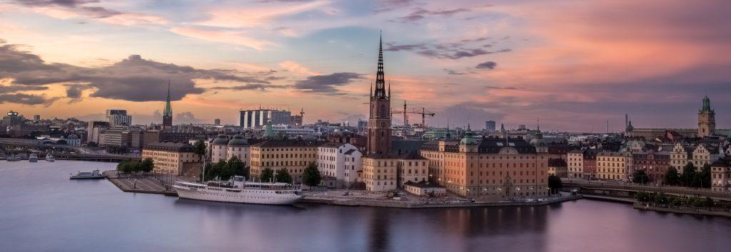 Ruby- och JavaScript-utvecklare i Stockholm 4