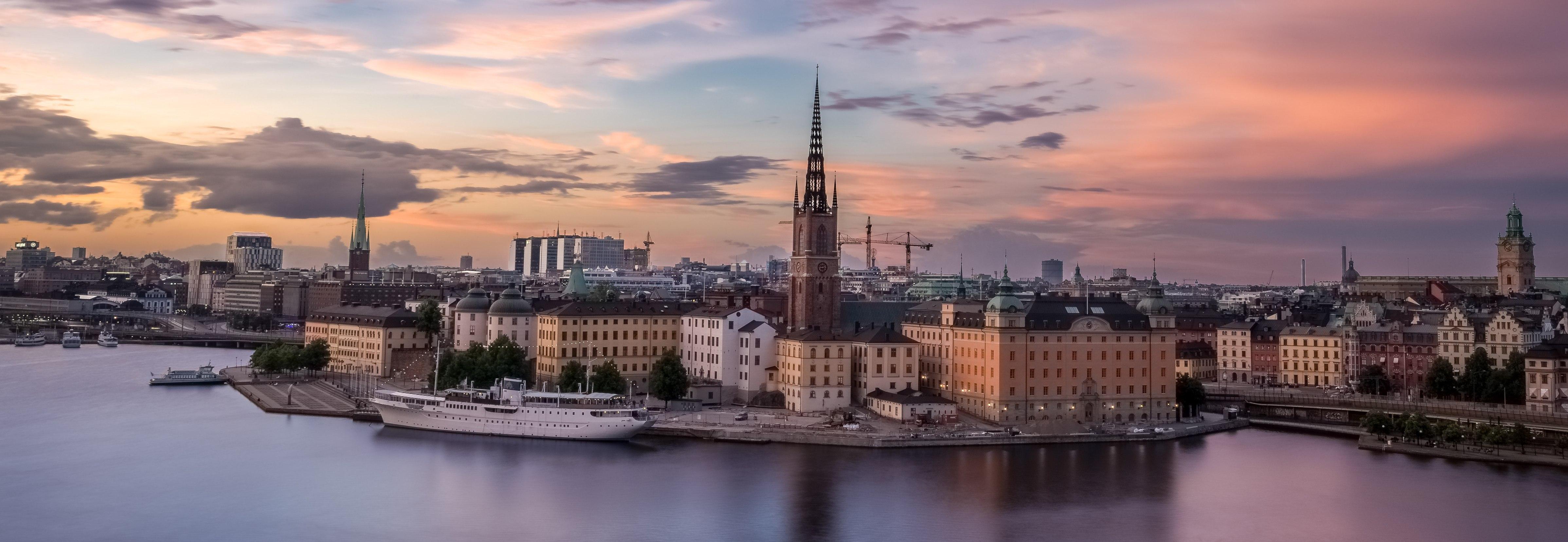 Ruby- och JavaScript-utvecklare i Stockholm 2