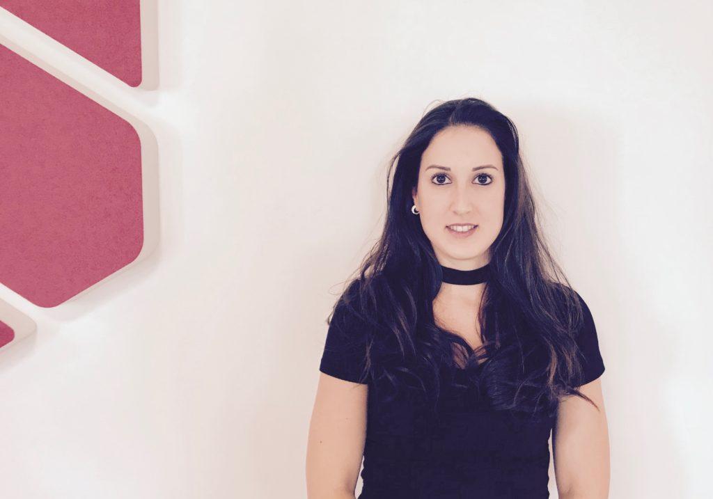 Linda Bigün blir produktionschef på Standout 7