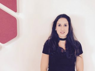 Linda Bigün blir produktionschef på Standout