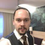 Alexander Ross ny VD för Standout 1