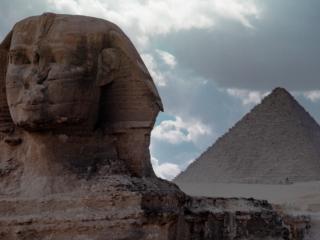 Från Cairo till Fortnox